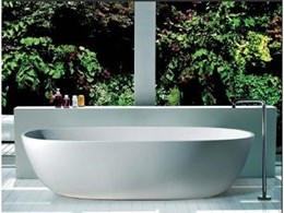 High Quality Imported Bathroomware from Australian Construction Supplies