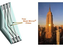 Highly glazed buildings aren't green but here are some innovations making windows a little more efficient