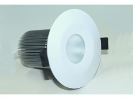 Hippos Aqua IP rated LED downlights from Tec-LED Lighting