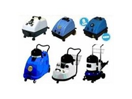 Home Cleaning with Steam by Duplex Cleaning Machines