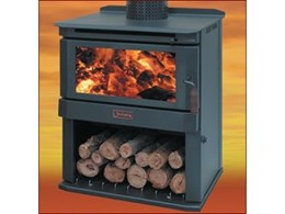 Homestead Freestanding Wood Heaters from Jindara Heating