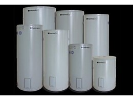 Hot water solutions from Nekeema Australia