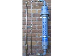 Household bathroom, shower and kitchen water filters from Water Filter Corp