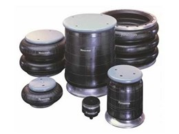 How to eliminate noise, vibration and harshness from buildings through prevention: Air Springs Supply