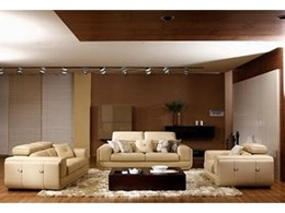 Hudson stocks high quality range of Italian leather sofas