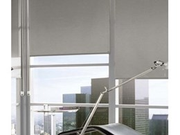 Hunter Douglas Commercial introduces its range of roller blinds
