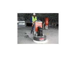 Husqvarna 680 grinder available from Kennards Concrete Care