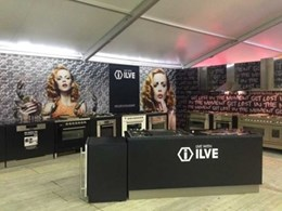 ILVE announces sponsorship of Noosa International Food and Wine Festival for 5th year running