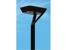 IPL series solar powered LED architectural lights from Orion Solar