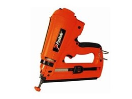Impulse TrimMaster Angled Bradder finish nailers available from Paslode Australia