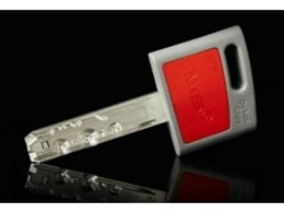 Increase property security with a restricted key locking system.