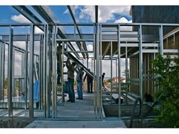Industry association caters to steel frame building industry