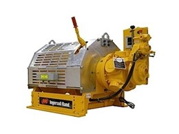 Ingersoll Rand air winches added to Kennards Hire Lift & Shift range