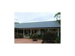 Install solar roofing without compromising aesthetics with solar roofing inserts from Nu-Lok