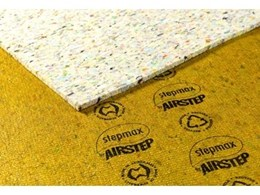 Introducing new Airstep foam underlays