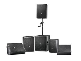 JBL VTX F Series for sound quality with advanced sound reinforcement