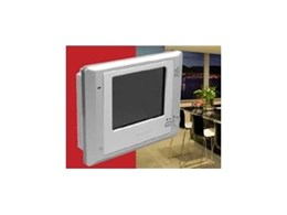 Jacques Video Intercom from Comsec Distributors