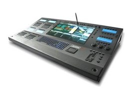 Jands Vista lighting control consoles