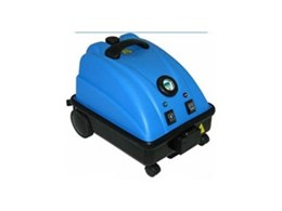 Jetsteam Maxi 8 Bar steam cleaner available from Duplex Cleaning Machines