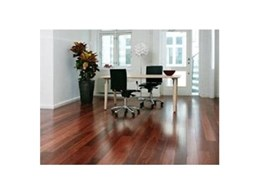 Junckers timber flooring from George Fethers and Company