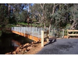 K1103 Condamine bridges available from Landmark Products