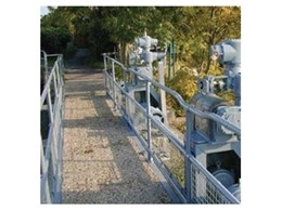 KEE KLAMP fittings for safety handrails, railings and barriers from Solid Dynamics