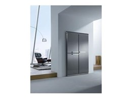 KFNS 3927 SDE fridge/freezer available from Miele Australia