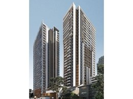 KONE to supply 14 elevators to Sydney residential high-rise project