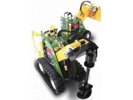 Kanga Loaders introduces Kanga Kid mini loader