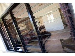 Keep homes warm and insulated with glass louvre windows from Breezway