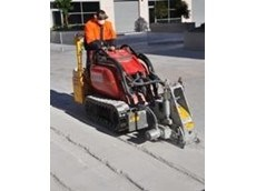 Kennards Concrete Care Hire Out Profiler 150 for Concrete Restoration