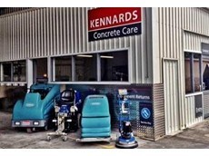 Kennards Concrete Care expands operations in Sydney