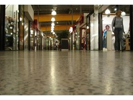 Kennards Hire Concrete Care provides the right equipment for excellent polished concrete finishes
