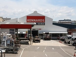 Kennards Hire Test & Measure opens in Sydney