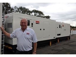 Kennards Hire expands specialist equipment hire divisions in Queensland