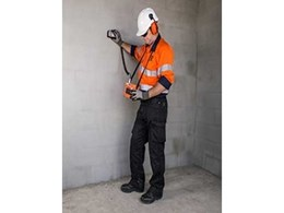 Kennards Hire expands test and measure range with new Elcometer concrete cover meter