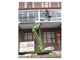 Kennards Hire introduces new cherry picker