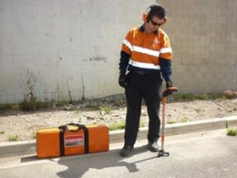 Kennards Hire introduces new ultrasonic leak detector to specialist equipment range