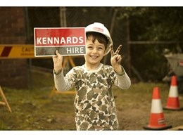 Kennards kicks off annual charity initiative 'Kennards For Kids'