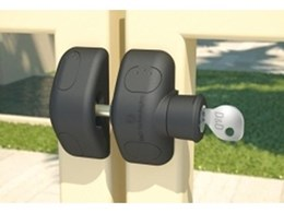 Key-Lockable MagnaLatch side-pull gate locks now available from Locks Galore
