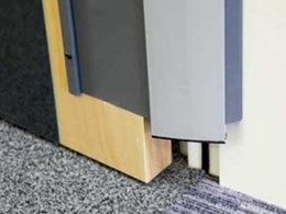 Kilargo launches new retrofit finger guard for doors