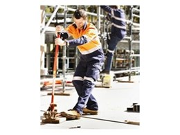 King Gee workwear & high visibility safety wear available from Total Image