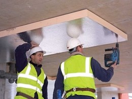 Kingspan Insulation puts insulation installation and fire safety in the spotlight