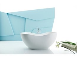 Kohler Australia Releases New Lithocast Generation of Freestanding Bathtubs