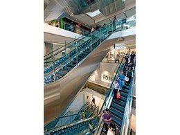 Kone Elevators launches new People Flow tools for efficient and eco friendly escalators