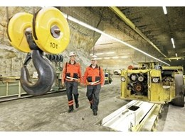 Konecranes focuses industry attention on implementing crane safety and risk management changes