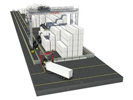 Konecranes to deliver automated RTG system to Indonesian terminal operator