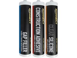 Konnect Silicones, Adhesive and Gap filler from Konnect