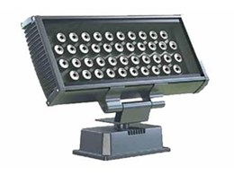 LED tunnel lights, washer lights, floodlights and high bay lights from BoscoLighting