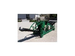 LEM 6040 Jaw Crusher from Recycle & Composting Equipment